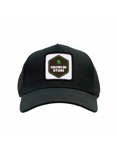 Trucker Cap Growler Store