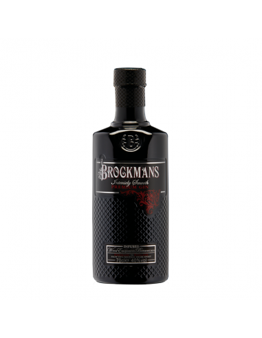 Gin Brockmans Intensely Smooth...
