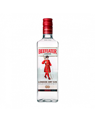 Gin Beefeater London Dry 1000ml