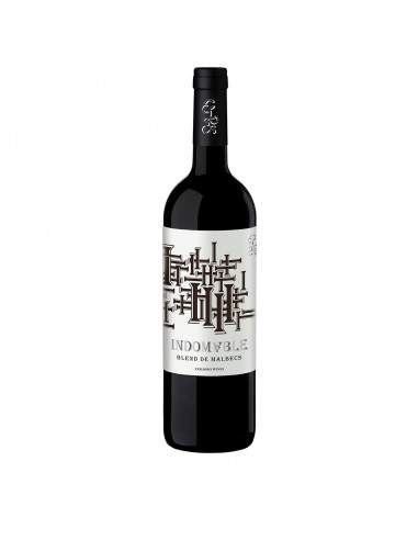 Indomable Malbec Blend 750ml